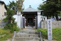 黒田職隆廟 26121014790| 写真素材・ストックフォト・画像・イラスト素材|アマナイメージズ