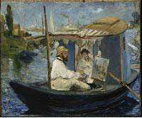 Die Barke/ボート