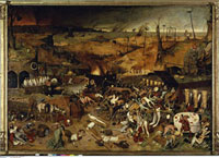 Der Triumph des Todes/死の勝利