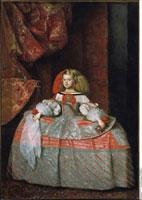 Die Infantin Margarita von osterreich/マルガリータ王女 26129000281| 写真素材・ストックフォト・画像・イラスト素材|アマナイメージズ