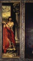 Isenheimer Altar des Antoniterklosters in Isenheim/イーゼン 26129000302| 写真素材・ストックフォト・画像・イラスト素材|アマナイメージズ
