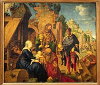 """Adorazione de Magi"" / Anbetung der Konige/東方三博士の礼 26129000308| 写真素材・ストックフォト・画像・イラスト素材|アマナイメージズ"