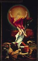 Isenheimer Altar des Antoniterklosters in Isenheim/イーゼン 26129000315| 写真素材・ストックフォト・画像・イラスト素材|アマナイメージズ