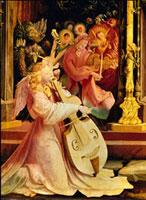 Isenheimer Altar des Antoniterklosters in Isenheim/イーゼン 26129000341| 写真素材・ストックフォト・画像・イラスト素材|アマナイメージズ