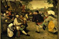 Bauerntanz/農民の踊り