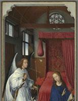 Columba-Altar: Verkundigung/コロンバの祭壇画(受胎告知 *部 26129000385| 写真素材・ストックフォト・画像・イラスト素材|アマナイメージズ