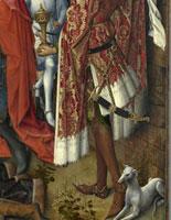 Columba-Altar: Anbetung der Konige/コロンバの祭壇画(東方三 26129000389| 写真素材・ストックフォト・画像・イラスト素材|アマナイメージズ