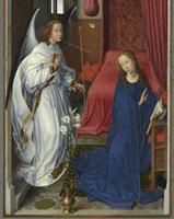 Columba-Altar: Verkundigung/コロンバの祭壇画(受胎告知 *部 26129000390| 写真素材・ストックフォト・画像・イラスト素材|アマナイメージズ