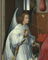 Columba-Altar: Verkundigung/コロンバの祭壇画(受胎告知 *部 26129000392| 写真素材・ストックフォト・画像・イラスト素材|アマナイメージズ