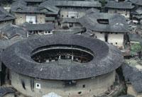 客家の円楼