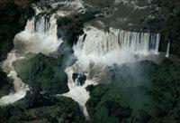 ティシサット滝