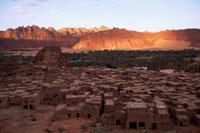 アル・ウラーの旧村