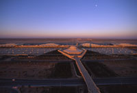 キング・カーリッド国際空港