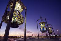 ジェッダ新市街のモニュメント 26140000817| 写真素材・ストックフォト・画像・イラスト素材|アマナイメージズ