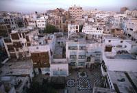 ジェッダ旧市街