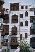 マシュラビーヤのある家