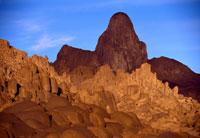 イラメン山