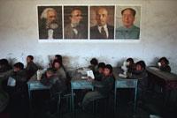 辺境の小学校
