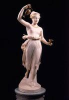 女神ヘベ 26144000065| 写真素材・ストックフォト・画像・イラスト素材|アマナイメージズ