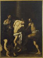 Flagellation/キリストの鞭打ち
