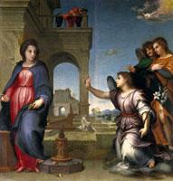Annunciation/受胎告知 26144000211| 写真素材・ストックフォト・画像・イラスト素材|アマナイメージズ