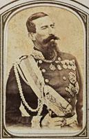 Portrait of General Alfonso La Marmora