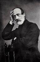 ジュゼッペ・マッツィーニ
