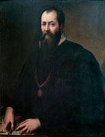ジョルジョ・ヴァザーリ