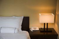 ホテルベッドルームイメージ 30003001330  写真素材・ストックフォト・画像・イラスト素材 アマナイメージズ