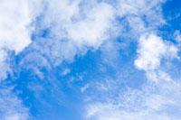 青空と雲 30006001485| 写真素材・ストックフォト・画像・イラスト素材|アマナイメージズ