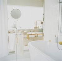 バスルーム 30006001767| 写真素材・ストックフォト・画像・イラスト素材|アマナイメージズ