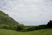 ハワイの風景 30006001808| 写真素材・ストックフォト・画像・イラスト素材|アマナイメージズ