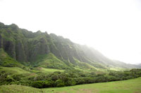 ハワイの風景 30006001865| 写真素材・ストックフォト・画像・イラスト素材|アマナイメージズ