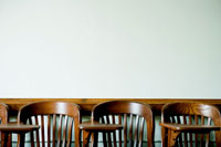 教室の机 30006002754| 写真素材・ストックフォト・画像・イラスト素材|アマナイメージズ
