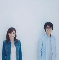 日本人カップルのポートレイト 30014000158| 写真素材・ストックフォト・画像・イラスト素材|アマナイメージズ