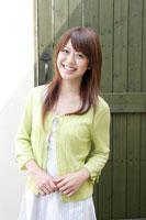 日本人20代女性 30018000045| 写真素材・ストックフォト・画像・イラスト素材|アマナイメージズ