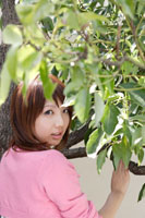 日本人20代女性 30018000055| 写真素材・ストックフォト・画像・イラスト素材|アマナイメージズ