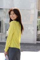 日本人の20代女性