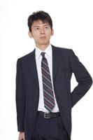 日本人20代サラリーマン