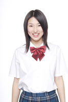 制服姿の日本人の女子高生 30018000669| 写真素材・ストックフォト・画像・イラスト素材|アマナイメージズ