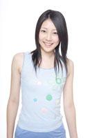 日本人の女の子 30018000682A| 写真素材・ストックフォト・画像・イラスト素材|アマナイメージズ