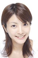 20代日本人女性のビューティーイメージ 30018001295| 写真素材・ストックフォト・画像・イラスト素材|アマナイメージズ