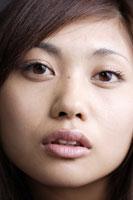 20代日本人女性のビューティーイメージ 30018001300A| 写真素材・ストックフォト・画像・イラスト素材|アマナイメージズ