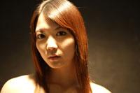 20代日本人女性のビューティーイメージ 30018001339| 写真素材・ストックフォト・画像・イラスト素材|アマナイメージズ