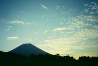 富士山 30024000141| 写真素材・ストックフォト・画像・イラスト素材|アマナイメージズ