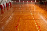 体育館 30029000292| 写真素材・ストックフォト・画像・イラスト素材|アマナイメージズ
