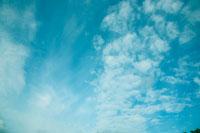 空と雲 30033000041| 写真素材・ストックフォト・画像・イラスト素材|アマナイメージズ