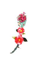 花レイゾウコ