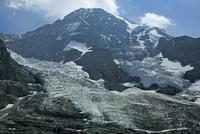 メンヒとアイガー氷河 32109006450| 写真素材・ストックフォト・画像・イラスト素材|アマナイメージズ