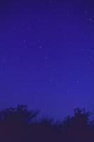 北西へ下がった北斗七星 32176000104| 写真素材・ストックフォト・画像・イラスト素材|アマナイメージズ